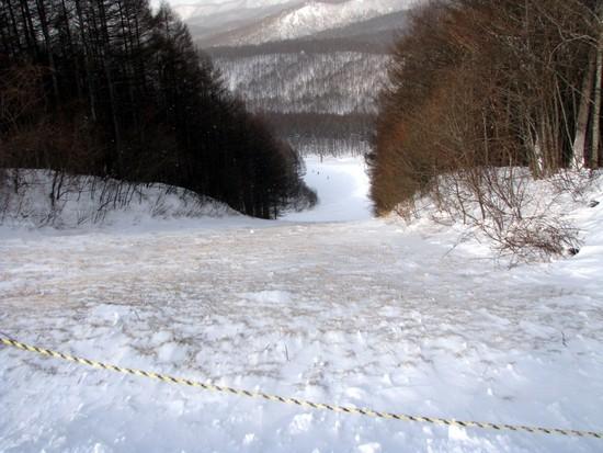スキー場トップ 会津高原たかつえスキー場のクチコミ画像