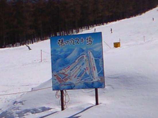 標高のメリット大|湯の丸スキー場のクチコミ画像1