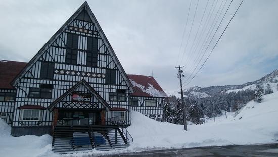 パノラマゲレンデ|上越国際スキー場のクチコミ画像
