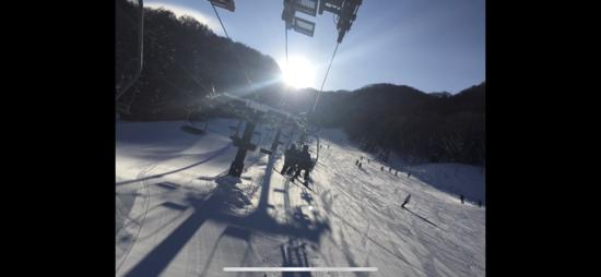 水上宝台樹スキー場のフォトギャラリー1