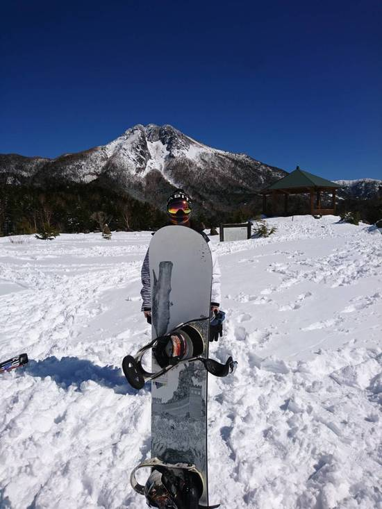 天空のペッパーくん|丸沼高原スキー場のクチコミ画像