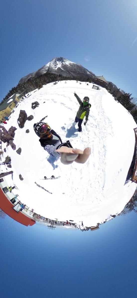 天空のペッパーくん|丸沼高原スキー場のクチコミ画像2