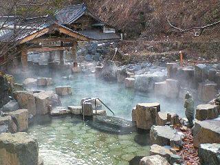 スキーの後は温泉を楽しもう!|水上高原スキーリゾートのクチコミ画像