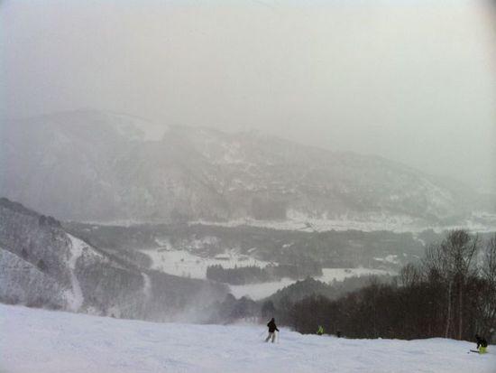今シーズン、初の八方|白馬八方尾根スキー場のクチコミ画像