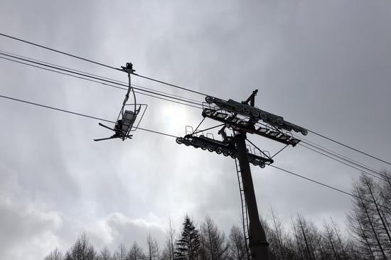 上へ|信州松本 野麦峠スキー場のクチコミ画像