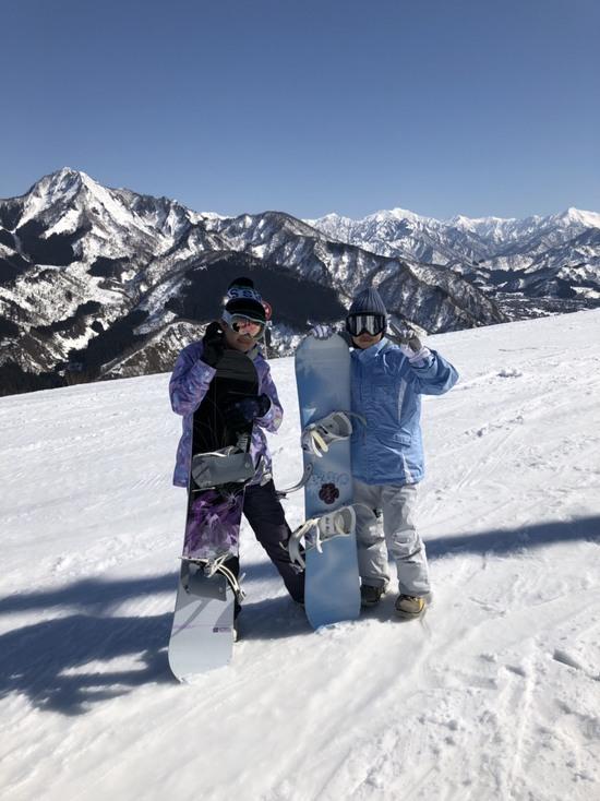 恒例行事|石打丸山スキー場のクチコミ画像