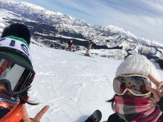 恒例行事|石打丸山スキー場のクチコミ画像2