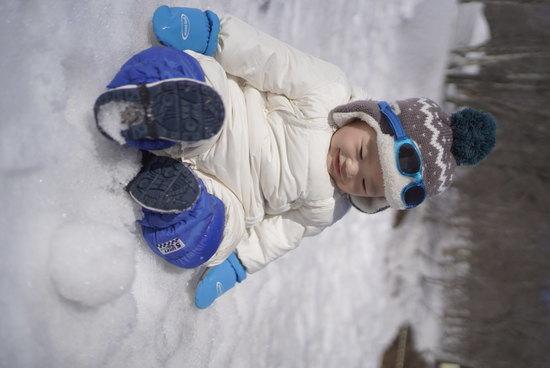 不機嫌だった息子が笑った場所 たんばらスキーパークのクチコミ画像