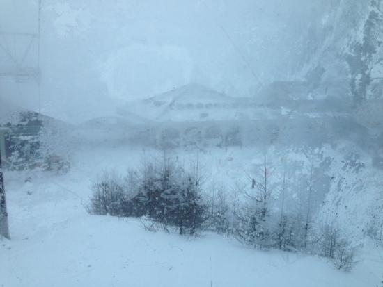 雪質が良い|パルコールつま恋スキーリゾートのクチコミ画像3