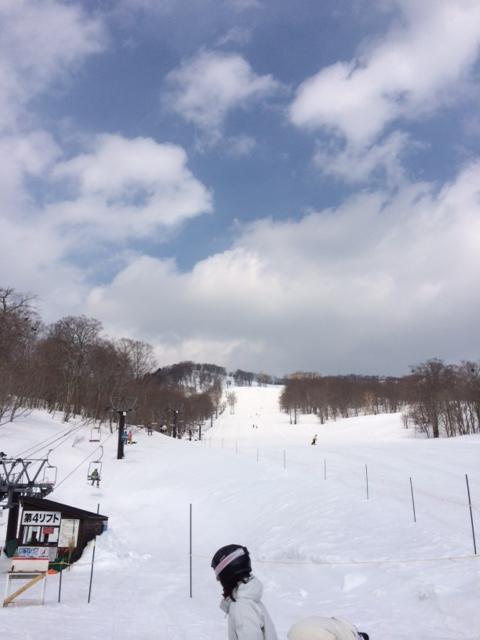 都心から近いです|たんばらスキーパークのクチコミ画像