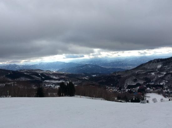 日本屈指のスキー場|蔵王温泉スキー場のクチコミ画像