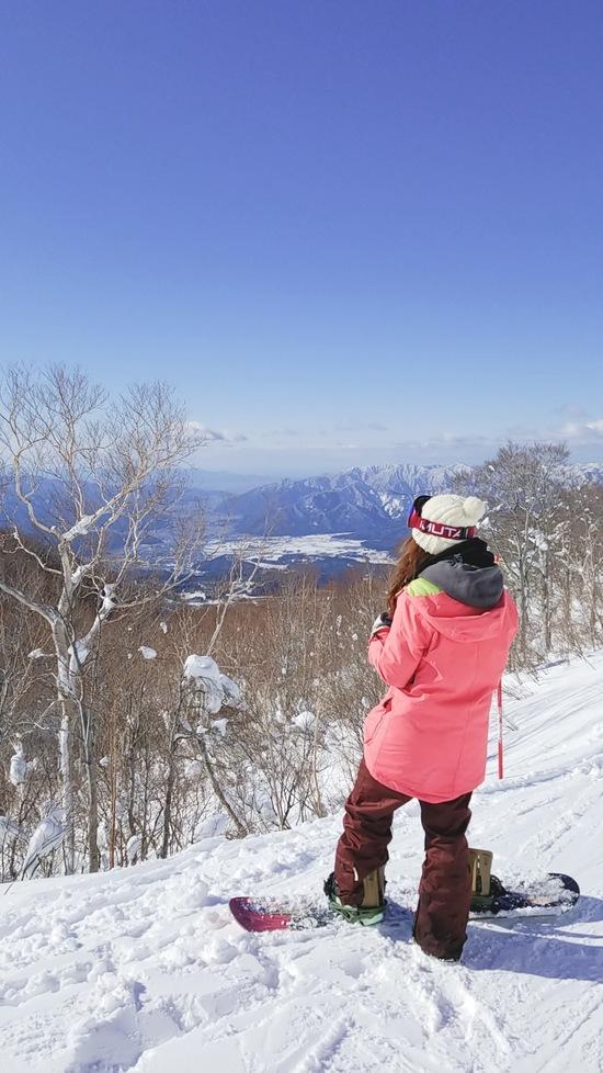 Follow me to|スキージャム勝山のクチコミ画像2