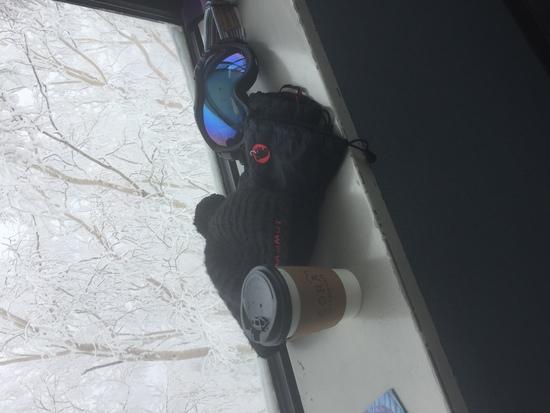 ヘルメット?|竜王スキーパークのクチコミ画像2