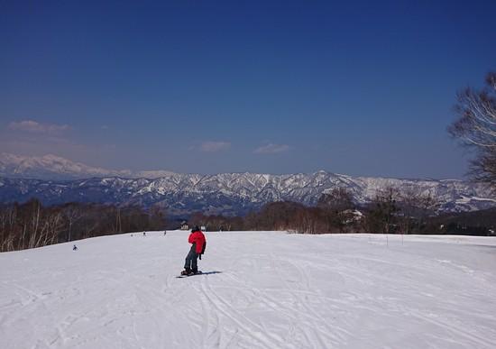 野沢温泉スキー場のフォトギャラリー4