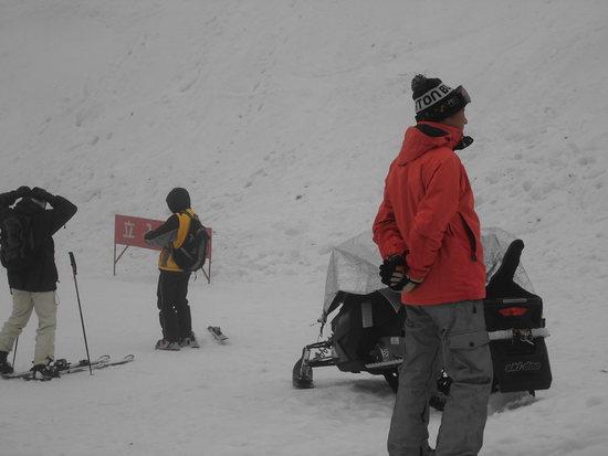 晴れへば最高!|めいほうスキー場のクチコミ画像