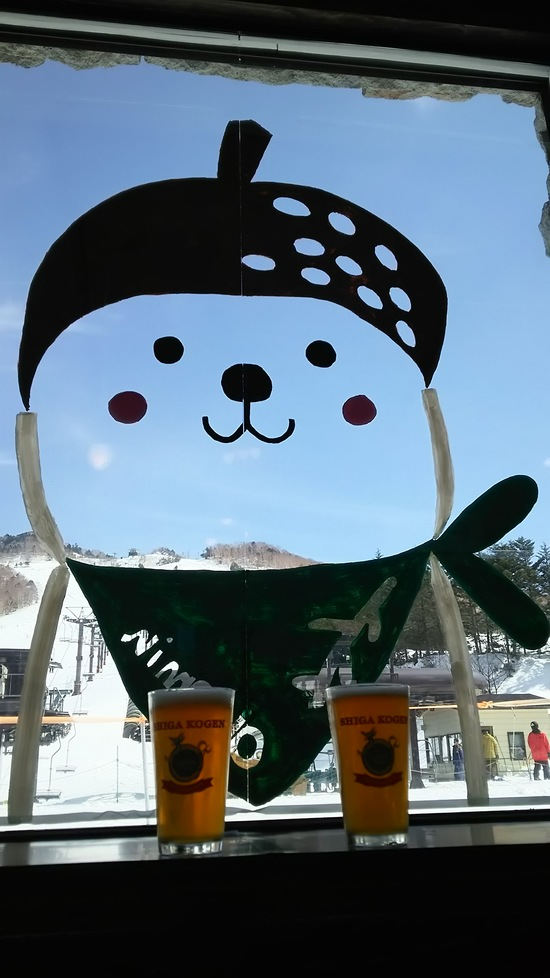 レストランサイコー|志賀高原リゾート中央エリア(サンバレー〜一の瀬)のクチコミ画像