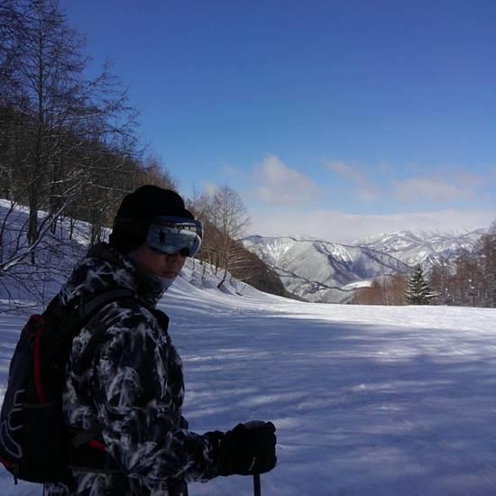 水上宝台樹スキー場のフォトギャラリー3