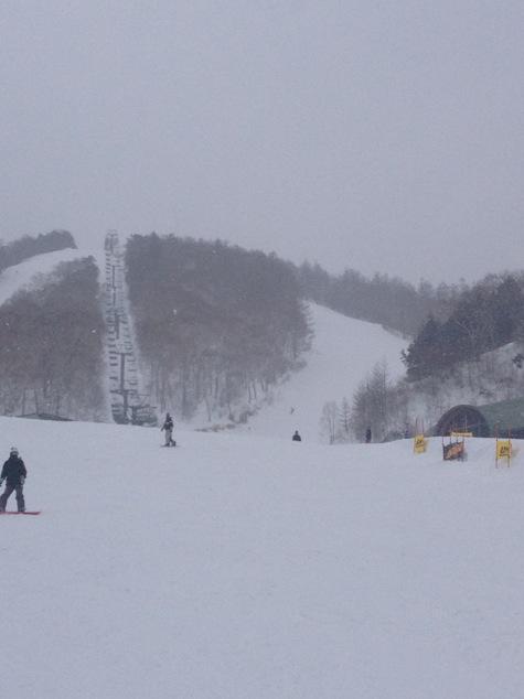 なんでもあるスキー場でした。|川場スキー場のクチコミ画像