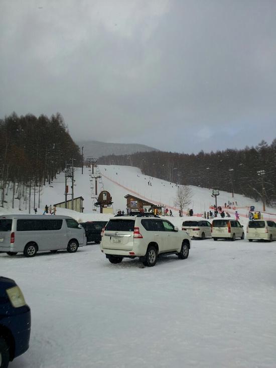 飯綱高原スキー場のフォトギャラリー2