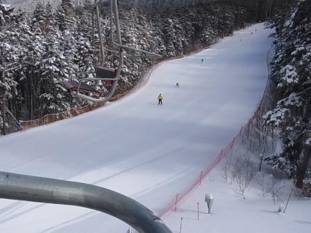 地元小学校スキー教室|信州松本 野麦峠スキー場のクチコミ画像