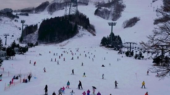 苗場プリンス|苗場スキー場のクチコミ画像