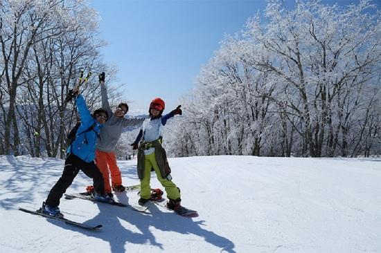 ハクババレイ(春スキー編)|白馬コルチナスキー場のクチコミ画像
