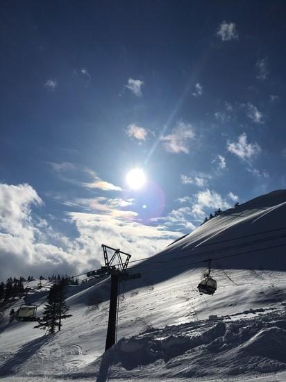 川場スキー場のフォトギャラリー2