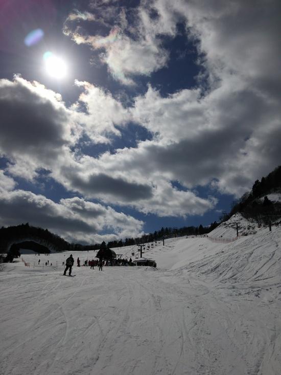 朽木スキー場のフォトギャラリー2