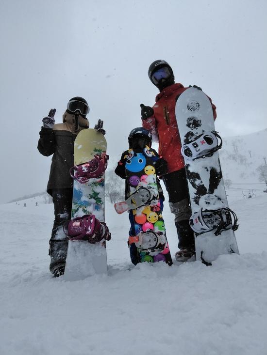 下山コース|谷川岳天神平スキー場のクチコミ画像3