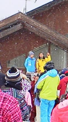 急変|たんばらスキーパークのクチコミ画像