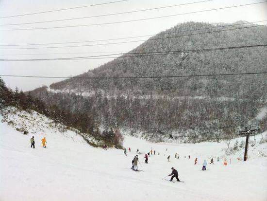 草津に行って来ました。 草津温泉スキー場のクチコミ画像