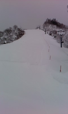 1/15大寒波の中行ってきました!|NASPAスキーガーデンのクチコミ画像