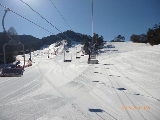 ひらや高原スキー場のフォトギャラリー4