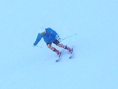 レーサー多数|信州松本 野麦峠スキー場のクチコミ画像