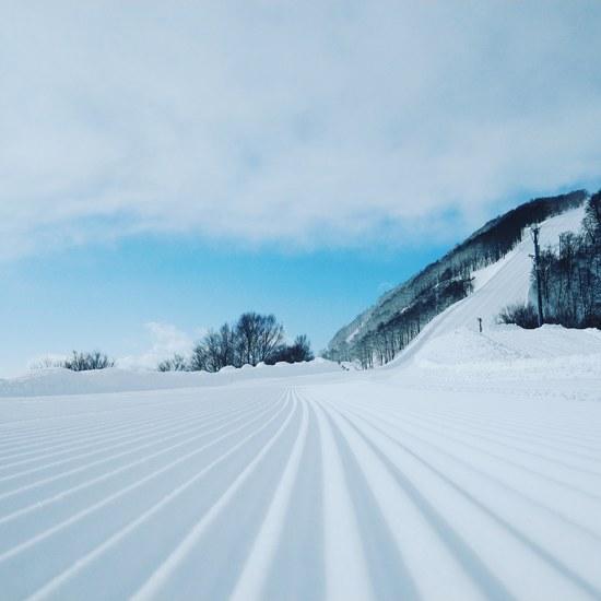 GALA湯沢スキー場のフォトギャラリー5