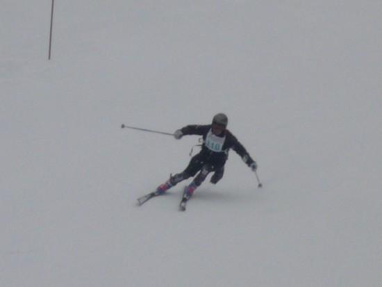 スキー大会だらけ|エイブル白馬五竜のクチコミ画像