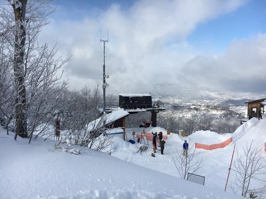 サービスが良い|タングラムスキーサーカスのクチコミ画像2