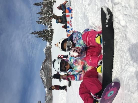 キッズパーク|岩原スキー場のクチコミ画像