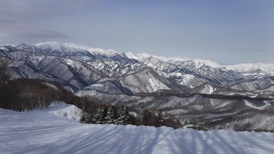滑りやすい (1/20日)|水上宝台樹スキー場のクチコミ画像