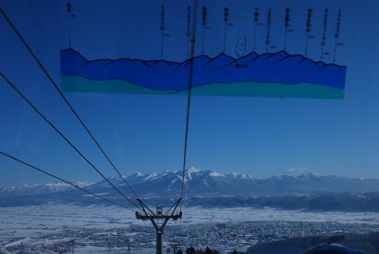 雪質もサイコーでサービスも最高!!!!|富良野スキー場のクチコミ画像