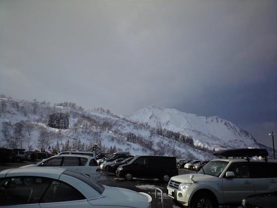 パウダー狙い|シャルマン火打スキー場のクチコミ画像