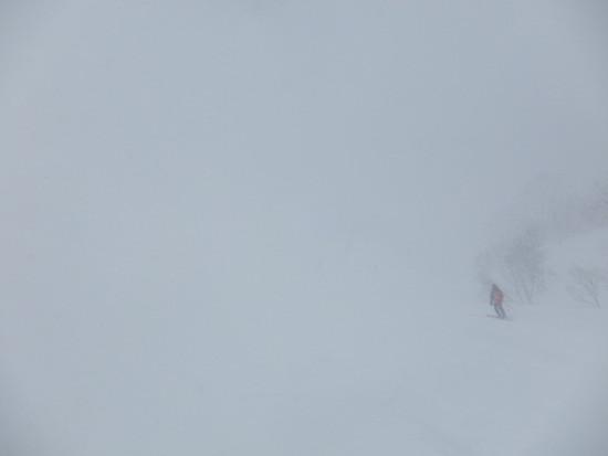 2014/12/05(金) 長野県 白馬五竜の速報|エイブル白馬五竜のクチコミ画像