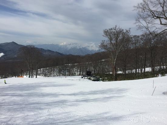 雪多かったー|たんばらスキーパークのクチコミ画像