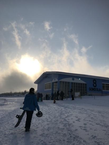 安比高原スキー場のフォトギャラリー6