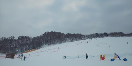 シーズン10日目|伊ノ沢市民スキー場のクチコミ画像1