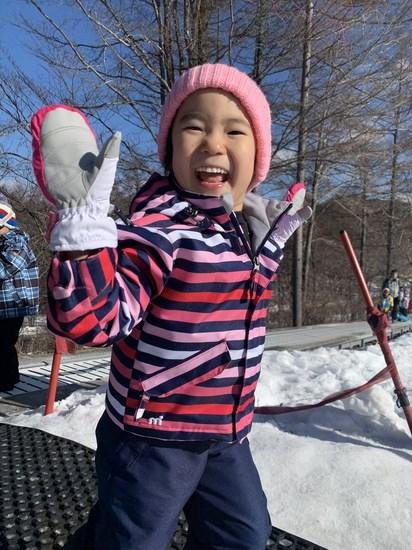 子供も大満足!|軽井沢スノーパークのクチコミ画像