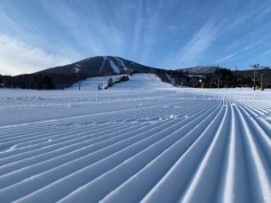 最高!! 安比高原スキー場のクチコミ画像1