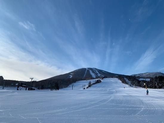 最高!! 安比高原スキー場のクチコミ画像2