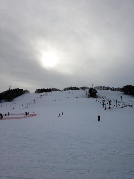 長沼スキー場のフォトギャラリー2
