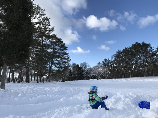 荘川高原スキー場のフォトギャラリー2